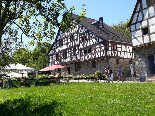 Freilichtmuseum Rheinland-Pfalz