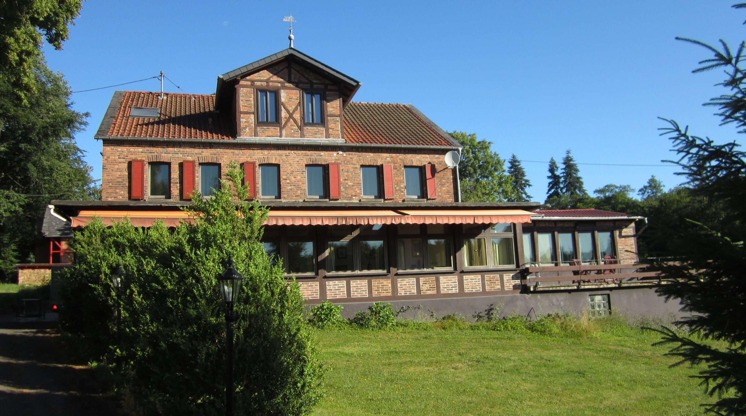Huis waldfriede