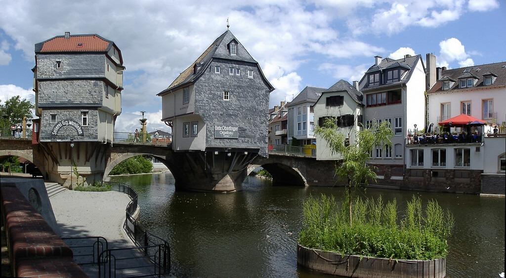 Landeshauptstadt Bad Kreuznach