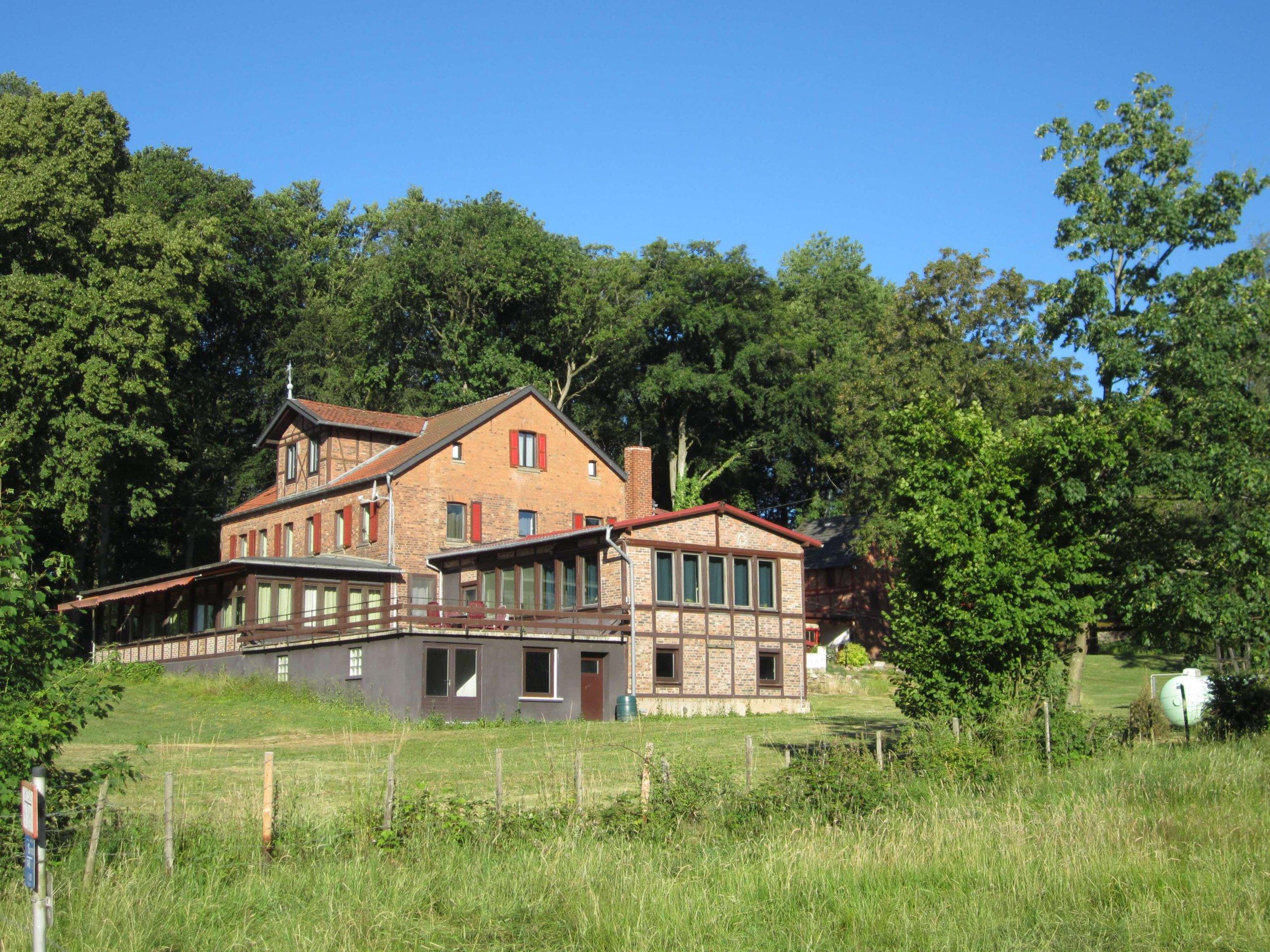Haus Waldfriede verbesserungen