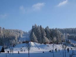 Wintersportgebiet Thalfang am Erbeskopf