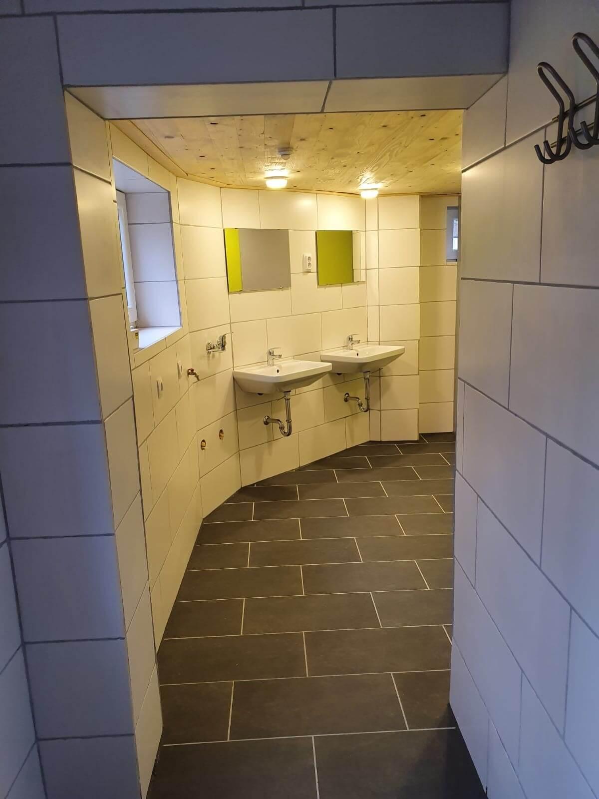 Badkamer 2   groot-vakantiehuis