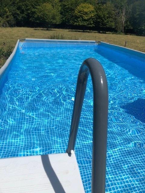 zwembad waldfriede groot-vakantiehuis